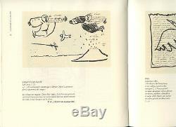 Alechinsky Pierre Gravure + Livre 2012 Signée Crayon Num Handsigned Numb Etching