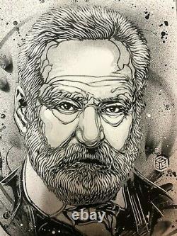 C215 Victor Hugo 2018 S/N
