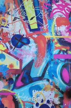 Cope2, Cope 2, Cope2 Print, Cope2 graffiti, graffiti, street art