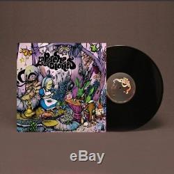 DRAN La Perche aux Étoiles design VINYL double 33T (LP) numéroté à la main/500