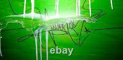 JONONE original + certificat // OFFER WELCOME banksy jonone obey cope2 seen