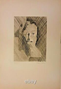 Jacques Villon 1875 1963