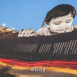 Jr Giants Kikito No Invader Banksy Kaws Obey