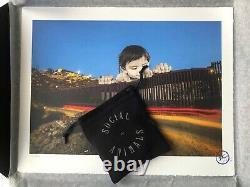 Lithographie JR GIANTS KIKITO Numérotée et signée No Banksy Obey Invader