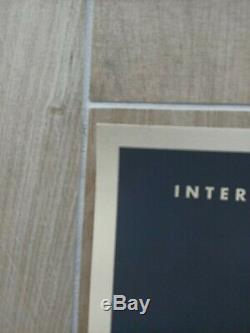 Shepard Fairey (Obey) Interpolation (Stik, Kaws, Martin Whatson, invader)