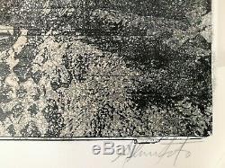 VHILS Peroxide Sérigraphie signée et numérotée -Hand Finished Edition/250